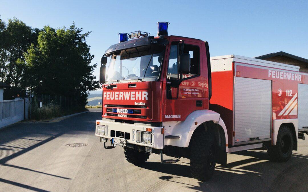 BMA Sägewerk Hochscheid